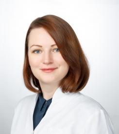 Dr Valeria Angioni